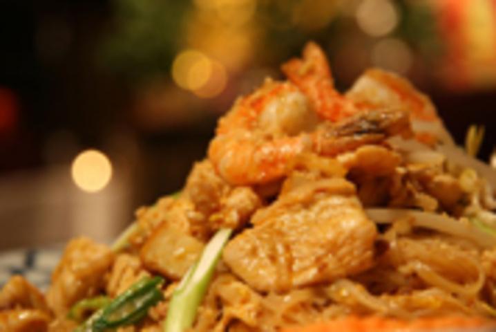 Mengrai Thai
