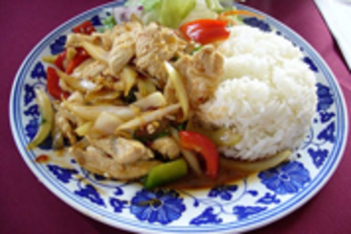 Sorn Thai
