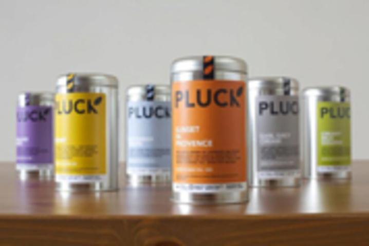 Pluck Teas
