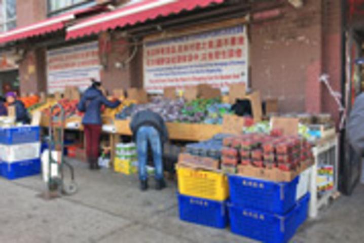 Kai Wei Supermarket
