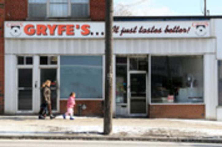 Gryfe's Bagels