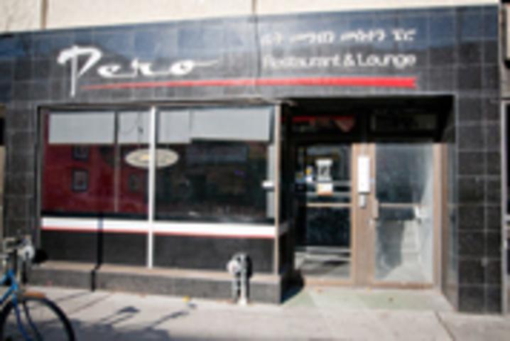 Pero Restaurant