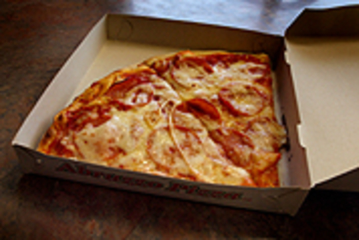 Abruzzo Pizza