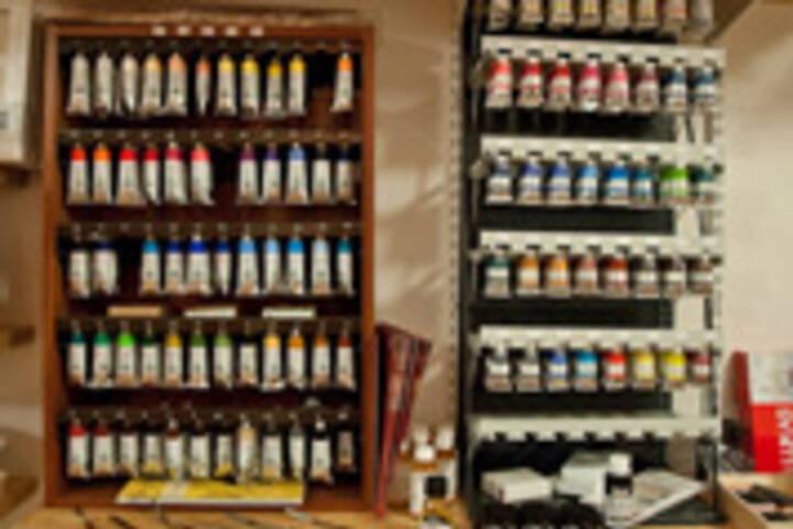 Craft Store Toronto Spadina