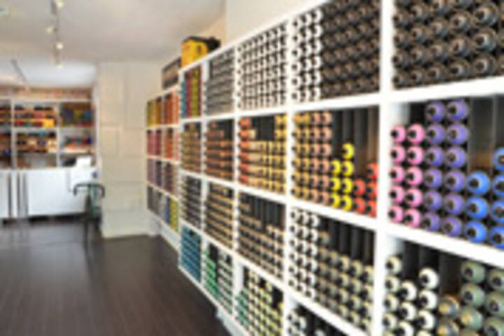 the best art supply stores in toronto. Black Bedroom Furniture Sets. Home Design Ideas