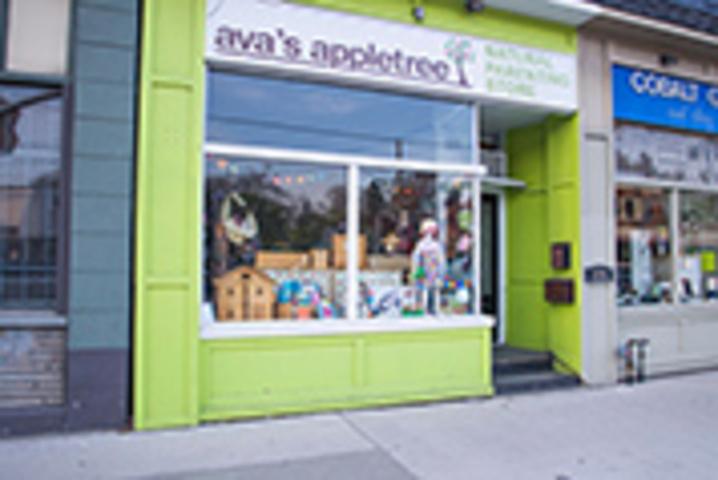 Ava's Appletree