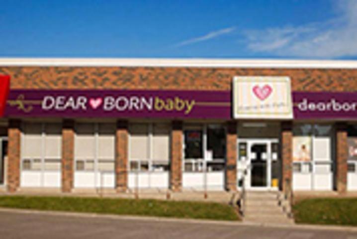 Dear Born Baby