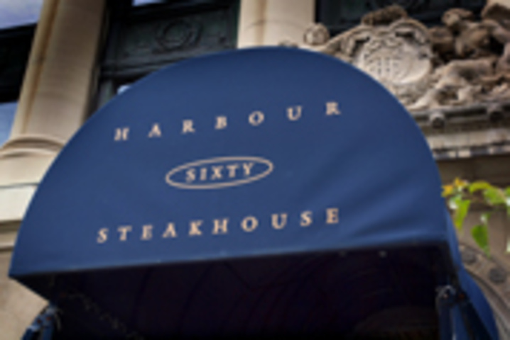 Harbour Sixty Steakhouse