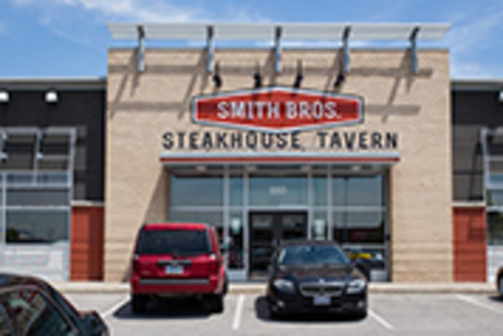 Smith Brothers Steakhouse