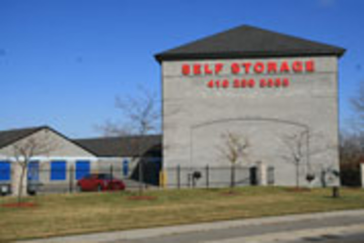 Storwell Self Storage