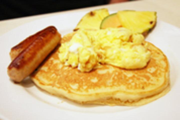 BOOM Breakfast & Co. (Eglinton)