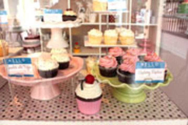 Wedding Cake Shoppe