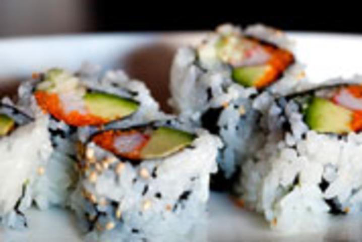 Raaw Japanese Cuisine
