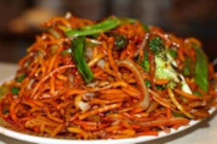 The Best Hakka Restaurants In Toronto