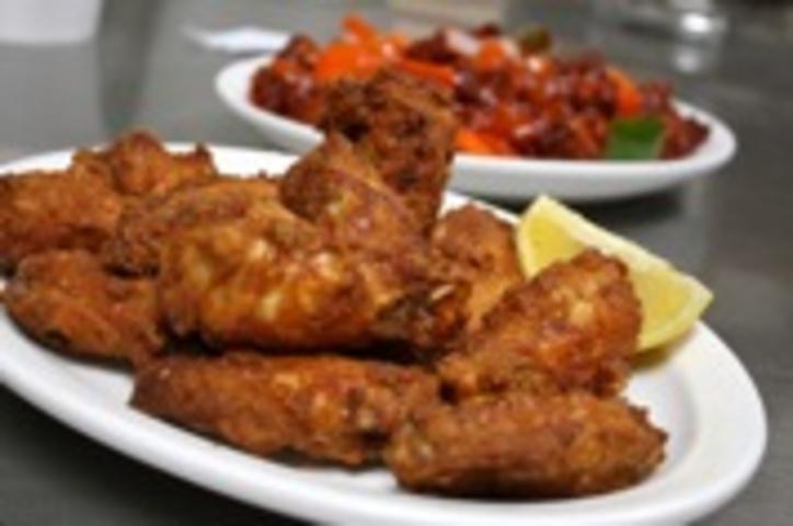 Federick Restaurant (Scarborough)