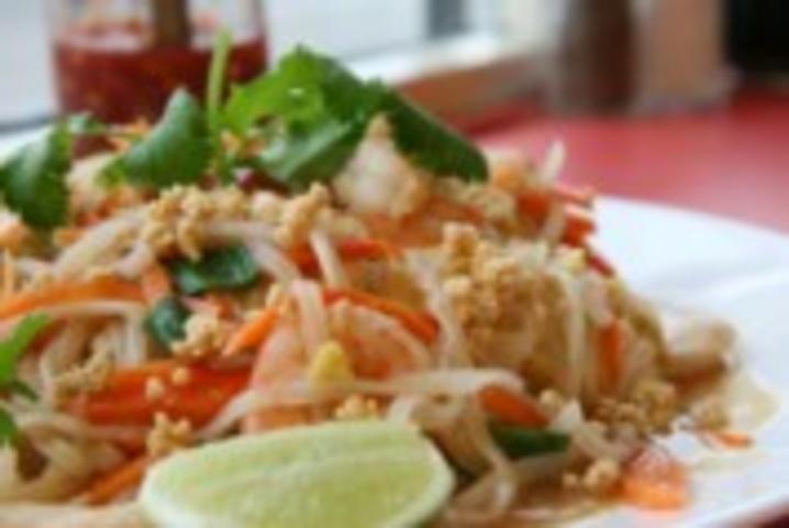 Flip, Toss & Thai Kitchen