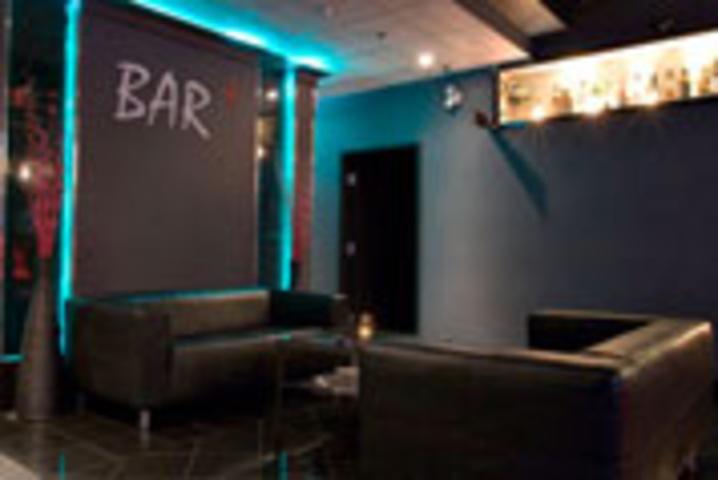 Bar + Karaoke