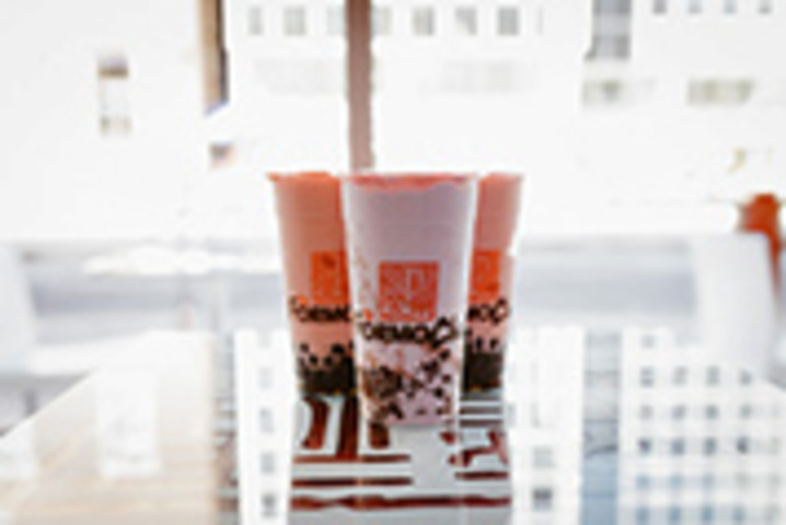 FormoCha Bubble Tea