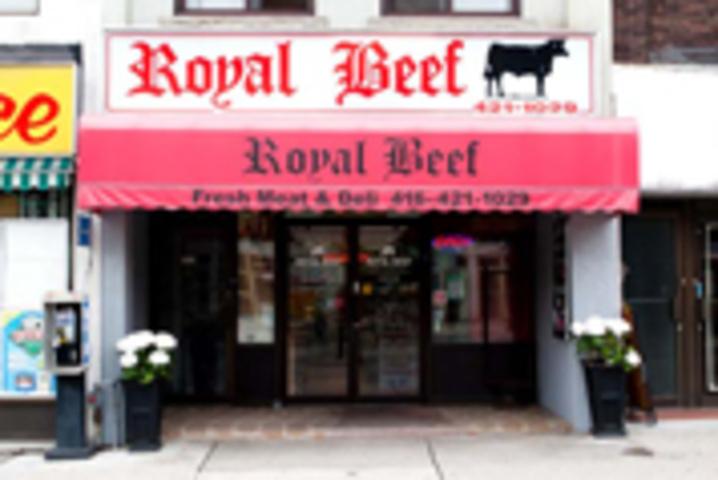 Royal Beef