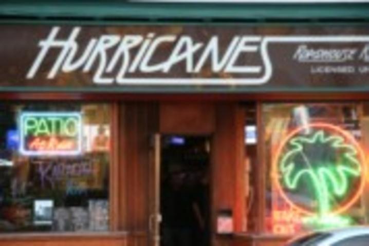 Hurricane's