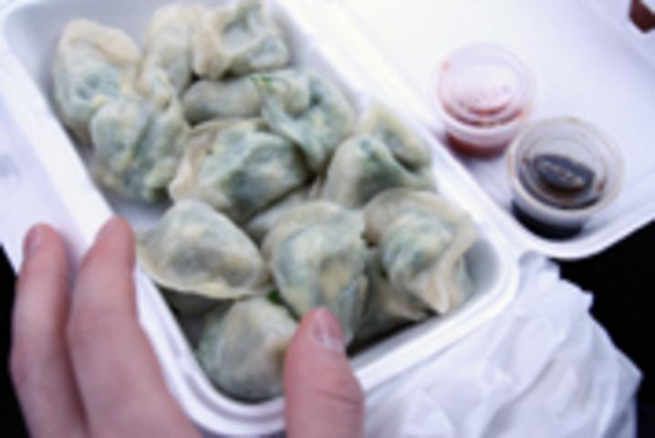 Chinese Dumpling House