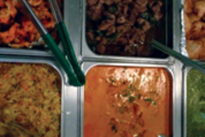 Kathmandu Restaurant