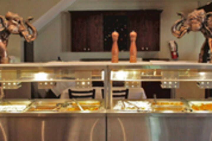 The best indian buffet in toronto for Aroma indian chinese cuisine