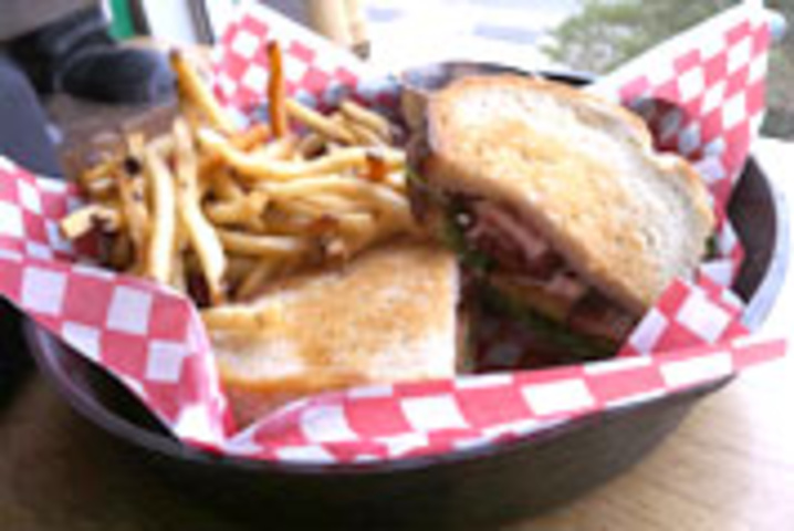 Stockyards Smokehouse and Larder