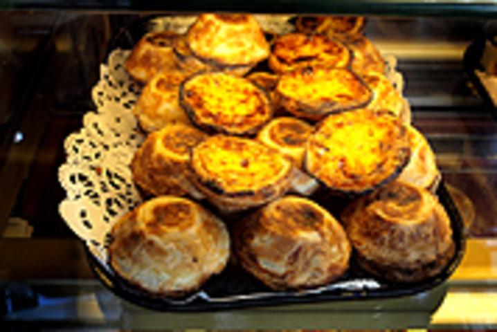 Paris Bakery & Pastry