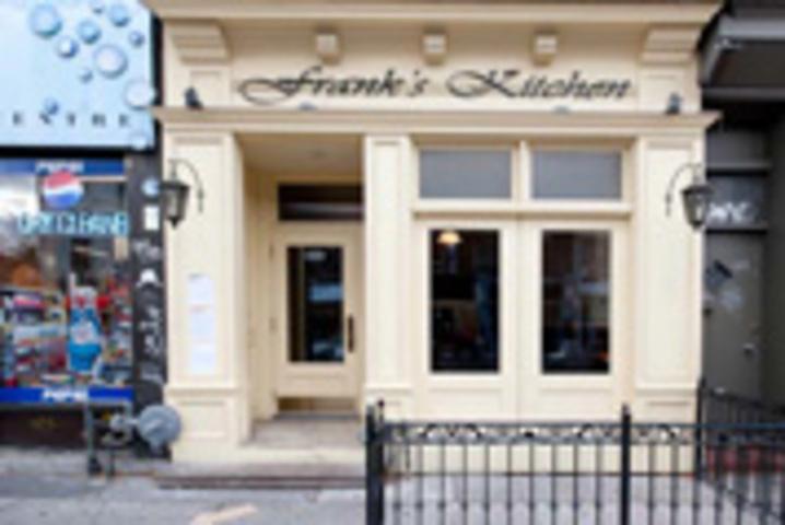 Frank's Kitchen