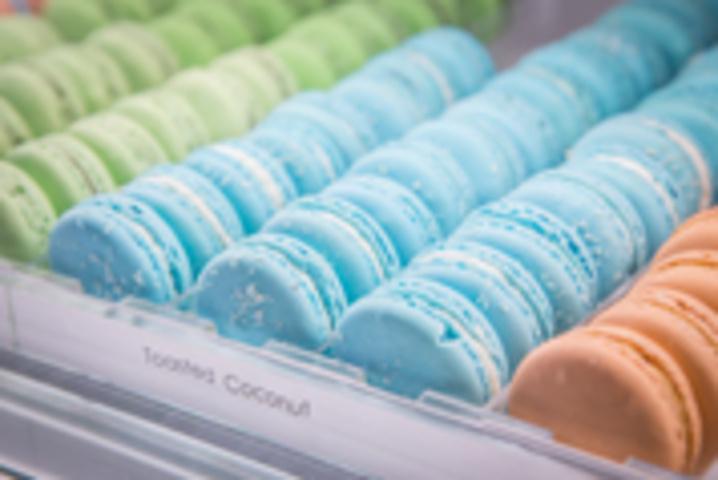AG Macarons (Dupont St.)