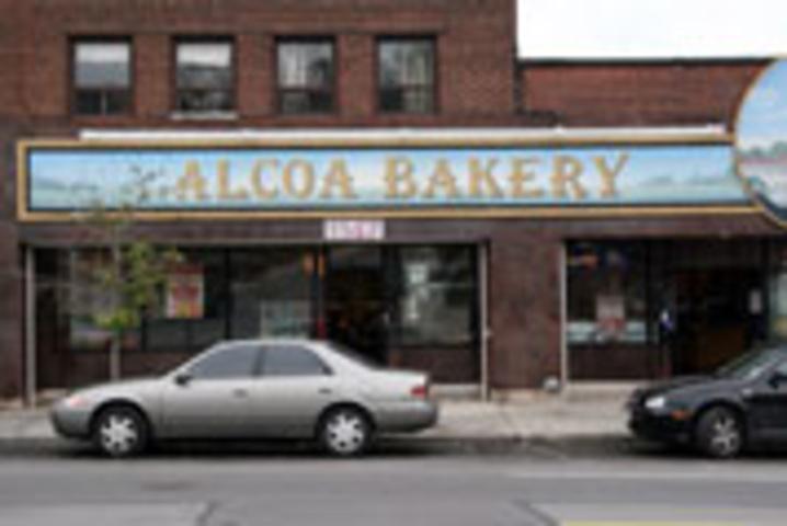 Alcoa Bakery