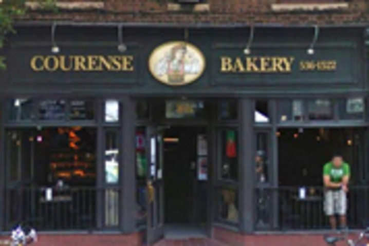 Courense Bakery