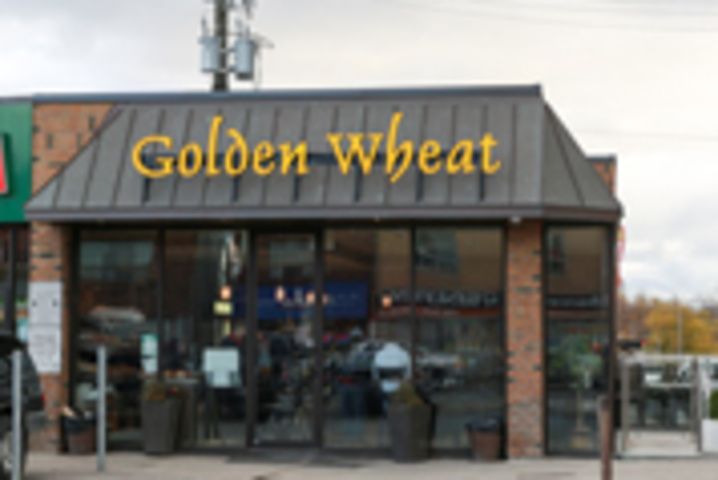 Golden Wheat Bakery Cafe