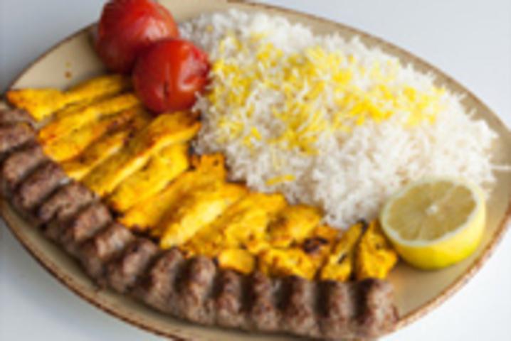 North Restaurant (Shomal)