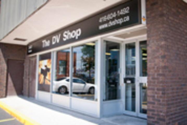DV Shop