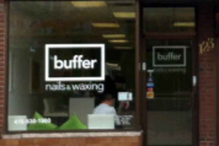 Buffer Nails & Waxing