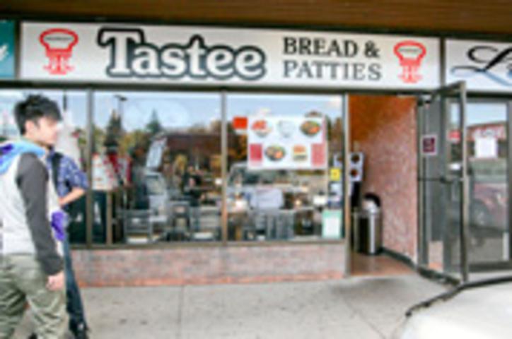 George's Tastee Bakery & Deli