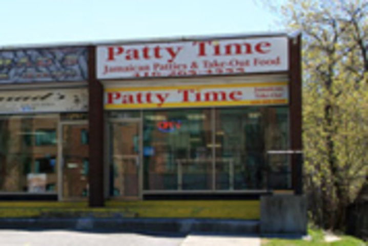 Patty Time (Lawrence East)