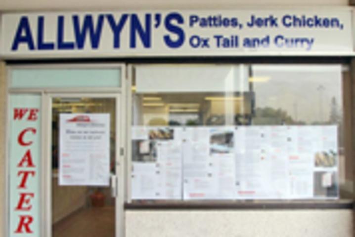 Allwyn's Bakery