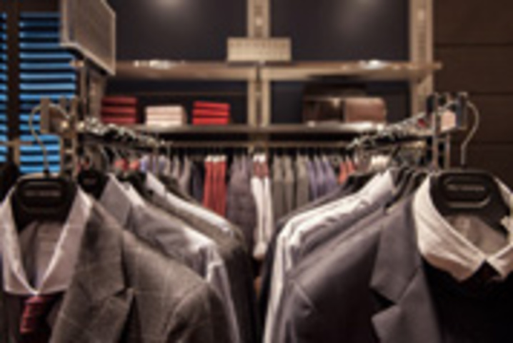 Holt Renfrew Men