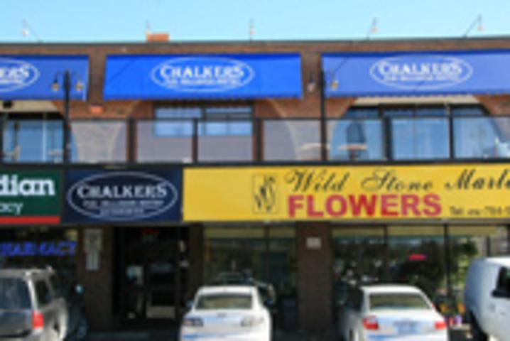 Chalkers Pub