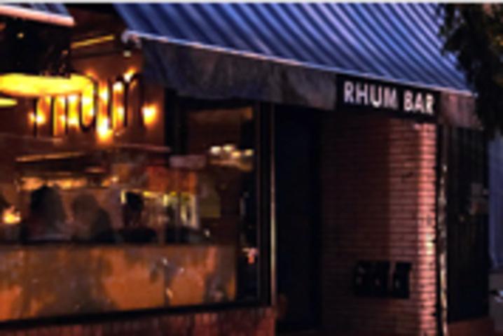 Rhum Corner