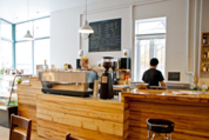 Capital Espresso