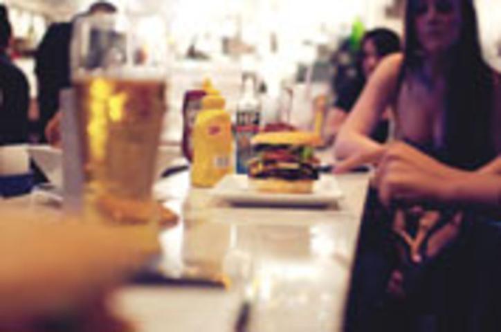 W Burger Bar