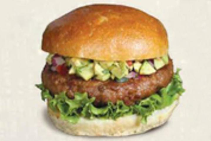 Hole-E Burger