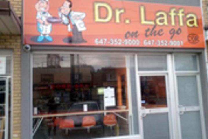 Dr. Laffa (Bathurst)