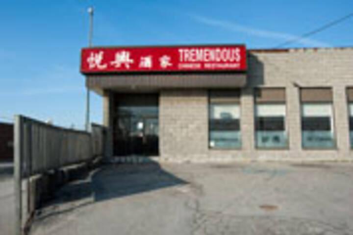 Best Chinese Restaurant In Mississauga Ontario