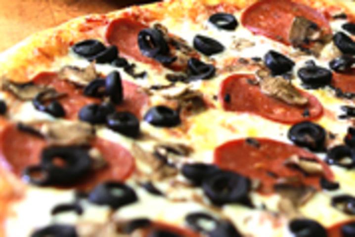 Bismillah Pizza