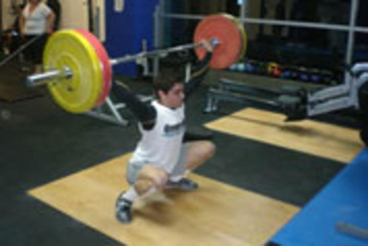 CrossFit Markham